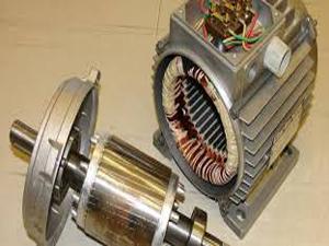 الکتروموتور چگونه کار می کند؟