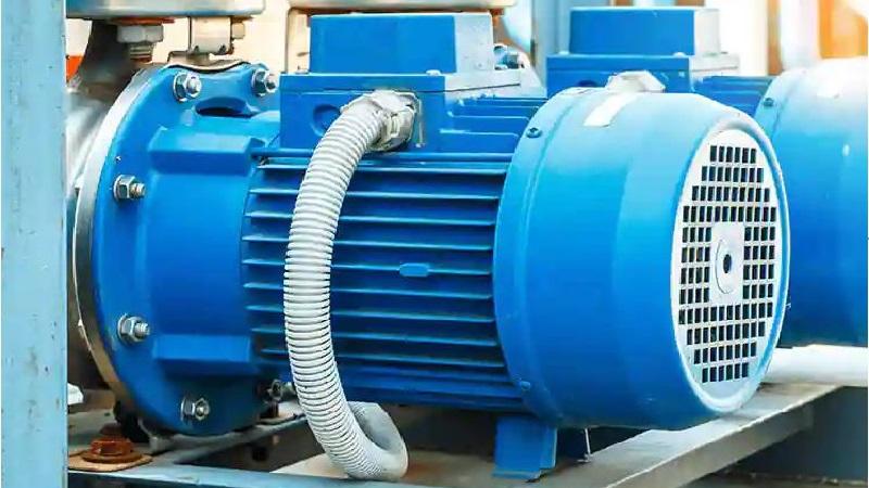 گشتاور الکتروموتور چیست؟ گشتاور موتور AC و DC