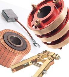 5 گام برای بهبود عملکرد الکتروموتور AC و DC