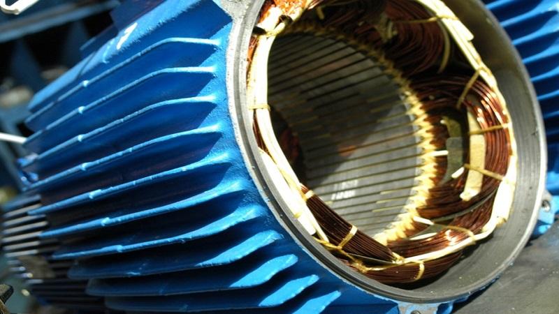 13 علت رایج خرابی الکتروموتور