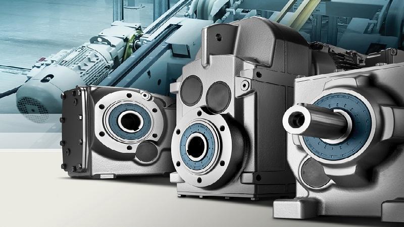 موتور گیربکس چیست؟ معرفی انوع موتور گیربکس دار