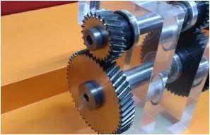کاربرد و مزایای موتور گیربکس هلیکال یا شافت مستقیم چیست؟